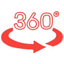 360 rouge